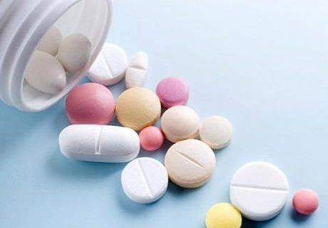 таблетки лекарства препарат