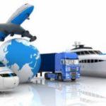 Перевозки грузов и товаров от cuslog.com