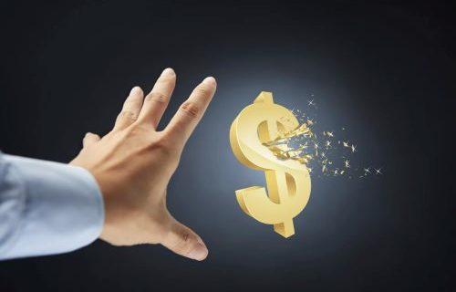 ловим доллар деньги