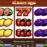 Лучшие игровые автоматы на «фруктовую тематику»