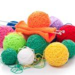 Вязание крючком — выбирай полезное хобби!