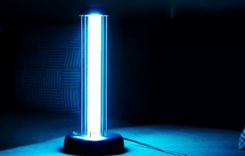 ультрафиолет кварц